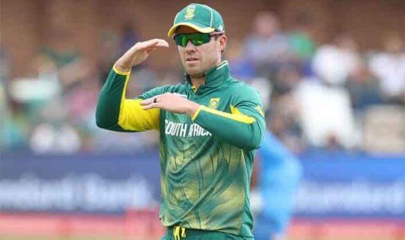 एबी डिविलियर्स ने कहा एक नहीं इन 4 भारतीय गेंदबाजों के सामने होती है परेशानी 14