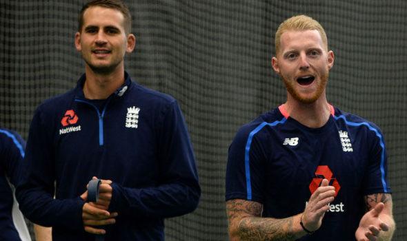 आउटडोर ट्रेनिंग के लिए इंग्लैंड के 55 खिलाड़ियों का हुआ ऐलान, एलेक्स हेल्स और लियाम प्लुंकेट को नहीं मिली जगह 1