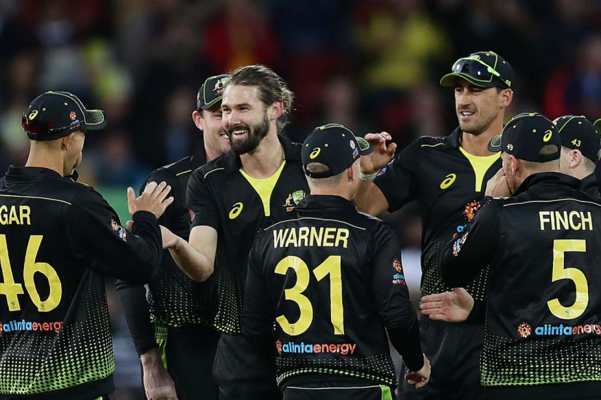 अगले महीनें भारत के खिलाफ होने वाली घरेलू वनडे सीरीज के लिए ऑस्ट्रेलिया की टीम घोषित, इस युवा खिलाड़ी को पहली बार मिला मौका 5