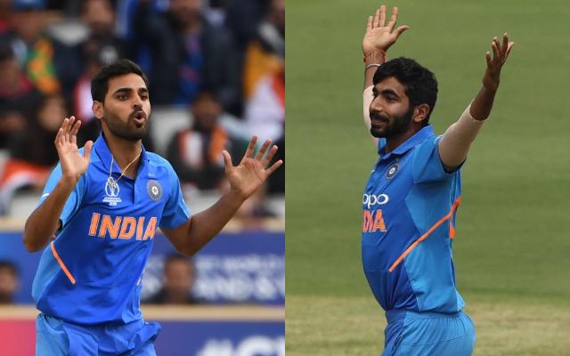 वेस्टइंडीज सीरीज के लिए जसप्रीत बुमराह और भुवेनश्वर कुमार के चयन  पर आई बड़ी अपडेट 1