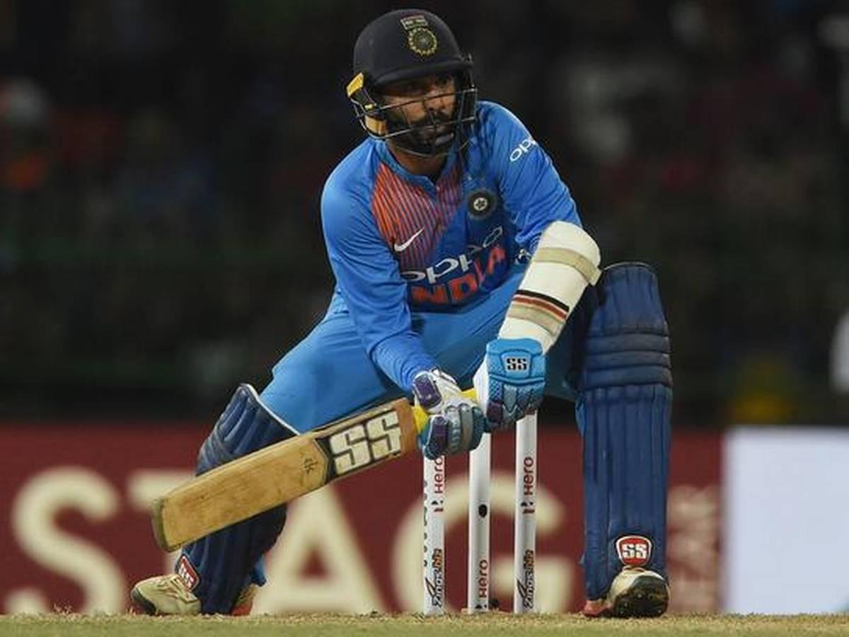 3 बड़े भारतीय खिलाड़ी जिन्होंने आज तक नहीं जड़ा टी-20 में एक भी अर्द्धशतक 10