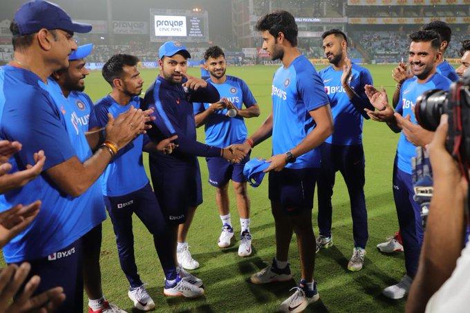 ऑस्ट्रेलिया में होने वाले टी20 विश्व कप के लिए वीवीएस लक्ष्मण ने चुनी संभावित भारतीय टीम 5