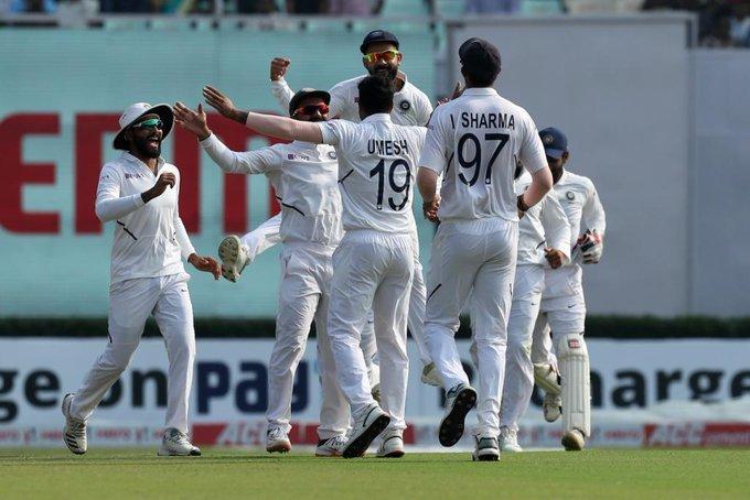 INDvsBAN : STATS : मैच के पहले दिन बने 9 रिकॉर्ड्स, विराट कोहली ने बना डाला ये विश्व रिकॉर्ड 2