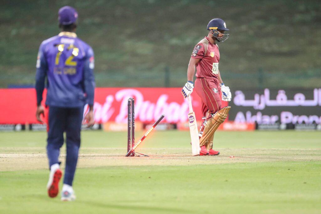 आंद्रे रसेल की तूफानी पारी गई बेकार, बांग्ला टाइगर्स ने नॉर्थन वरियर्स को 6 रन से हराया 3