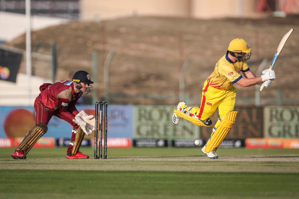 T10 League: टीम अबू धाबी ने नॉर्दर्न वॉरियर्स को दी करारी शिकस्त 3