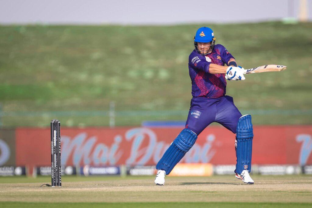टी-10 लीग: मोहम्मद शहजाद की विस्फोटक बल्लेबाज से जीता डेक्कन ग्लैडिएटर्स 2