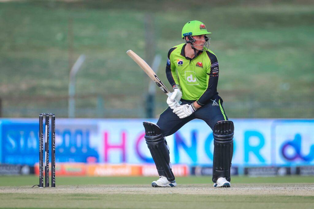 टी-10 लीग: मोहम्मद शहजाद की विस्फोटक बल्लेबाज से जीता डेक्कन ग्लैडिएटर्स 4