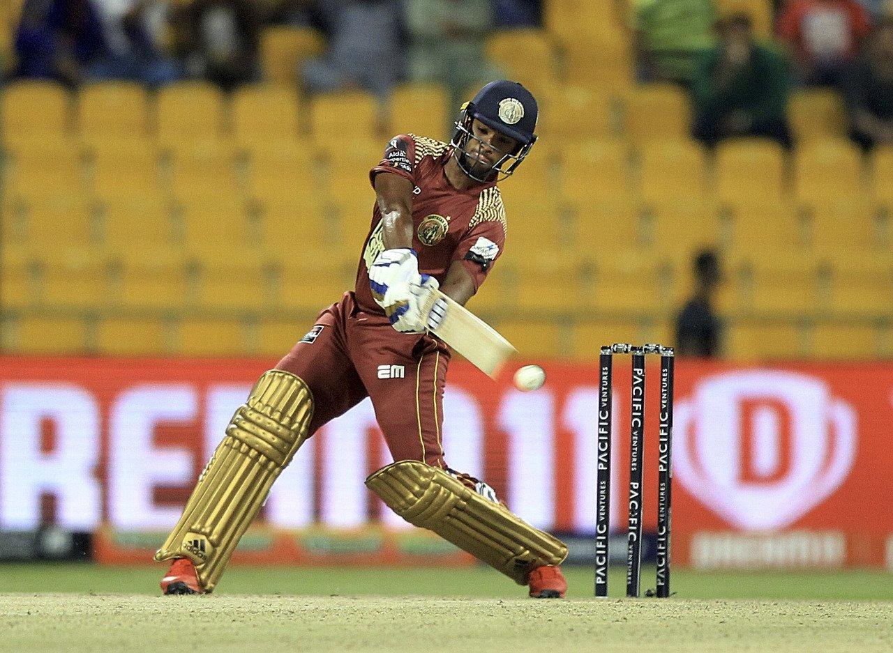 टी-10 लीग: दिल्ली बुल्स को नॉर्दर्न वॉरियर्स के खिलाफ मिली हार, निकोलस पूरन चमके 1
