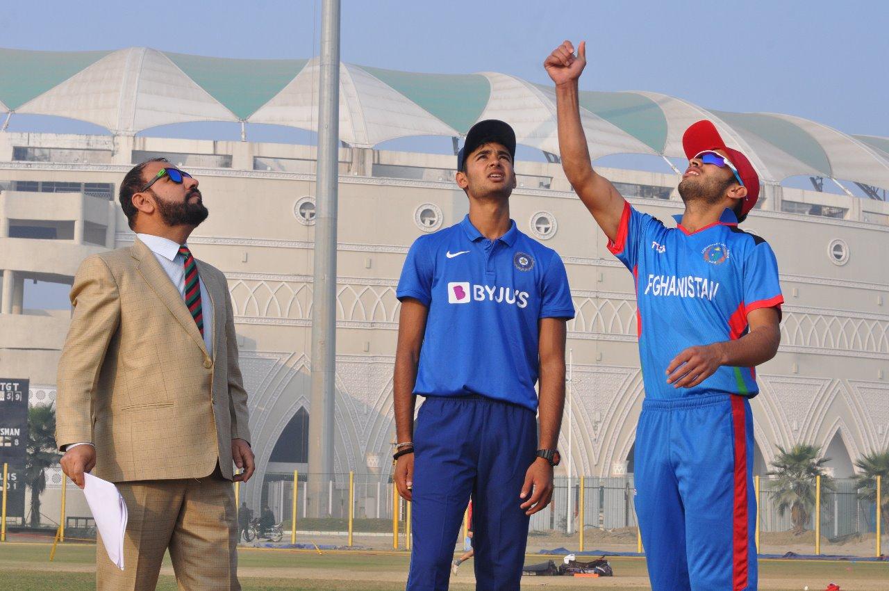 IND U19 vs AFG U19: भारत को अंतिम मैच में मिली हार, बल्लेबाजी पूरी तरह फ्लॉप 4