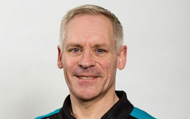 इंग्लैंड और न्यूज़ीलैंड के टी-20 मैच में अम्पायरिंग करने उतरा पोर्न स्टार 1