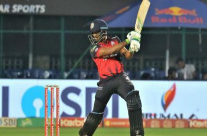 कर्नाटक प्रीमियर लीग में फिक्सिंग में फंसे सी गौतम, विराट और रोहित जैसे दिग्गजों के साथ खेल चुके हैं मैच 1