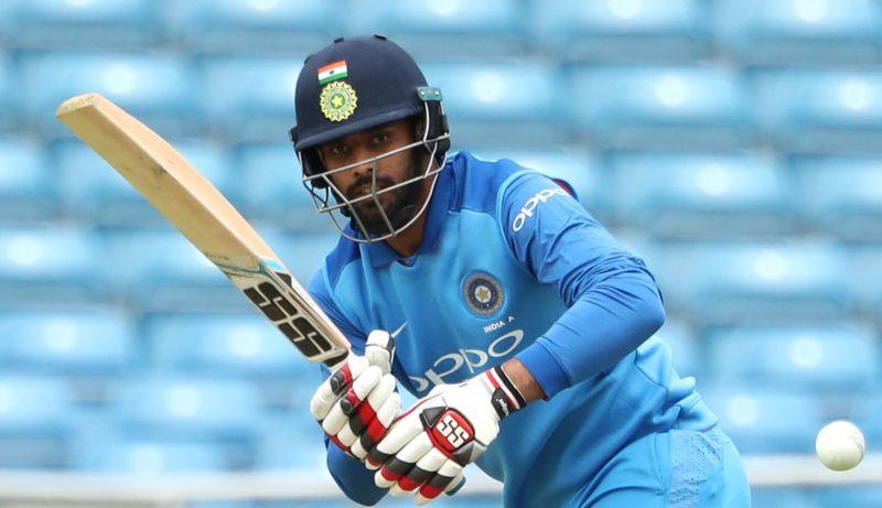 आईपीएल 2020 : 5 भारतीय खिलाड़ी जो घरेलु क्रिकेट में अच्छा कर बना सकते हैं बतौर रिप्लेसमेंट जगह 1