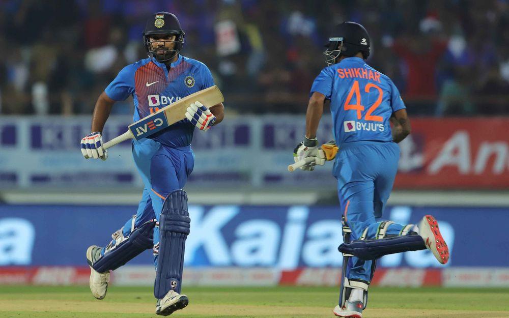 INDvBAN, दूसरा टी-20: रोहित शर्मा ने कहा, मैं विपक्षी टीम को हल्के में नहीं लेता 3