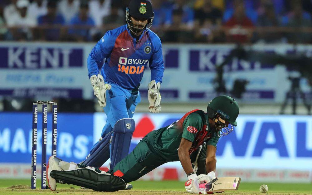 INDvBAN, दूसरा टी-20: महमुदुल्लाह ने बताई बांग्लादेश के हार की सबसे बड़ी वजह 2