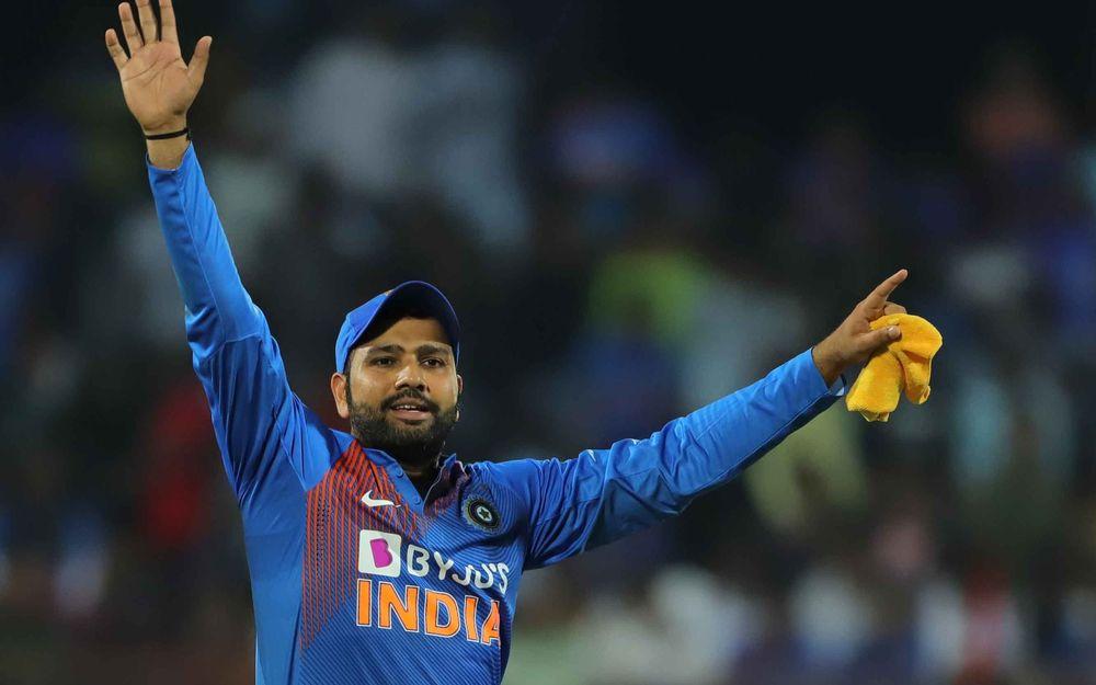 INDvBAN, दूसरा टी-20: रोहित शर्मा ने कहा, मैं विपक्षी टीम को हल्के में नहीं लेता 1