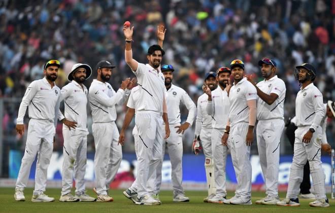 पहले डे-नाइट टेस्ट मैच में 'मैन ऑफ द मैच' बने इशांत शर्मा ने खोला तूफानी गेंदबाजी का राज 1