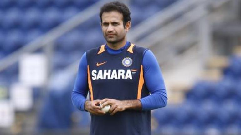 INDvBAN: पहला टेस्ट खेलने से पहले इरफ़ान पठान ने मुस्ताफिजुर रहमान को दिया ये सलाह 2