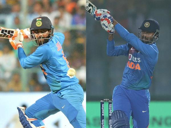 भारतीय टीम के पूर्व बल्लेबाजी कोच संजय बांगर क्रुणाल पंड्या और रविंद्र जडेजा में इसे मानते हैं बेहतर 7