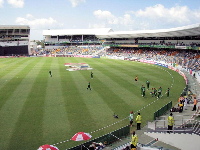क्रिकेट