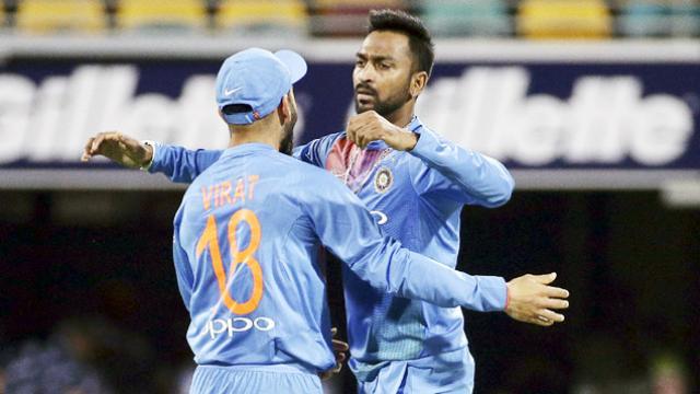 वेस्टइंडीज के खिलाफ टी20 टीम से बाहर हो सकता है ये खिलाड़ी, पिछले पांच मैच से नहीं मिला है विकेट 1