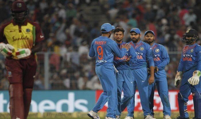 वेस्टइंडीज के खिलाफ टी20 टीम से बाहर हो सकता है ये खिलाड़ी, पिछले पांच मैच से नहीं मिला है विकेट 3