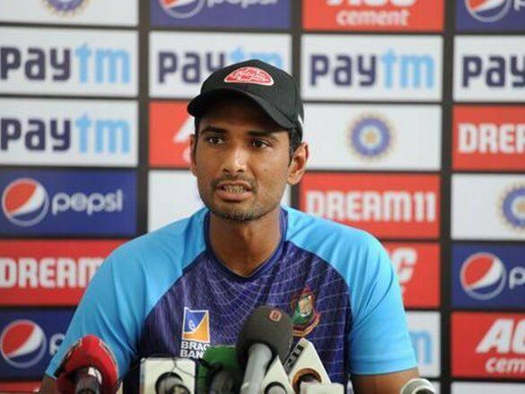 महमूदुल्लाह ने बताया, कहां हो गई उनकी टीम से चूक, जो हाथ से फिसला मैच 1