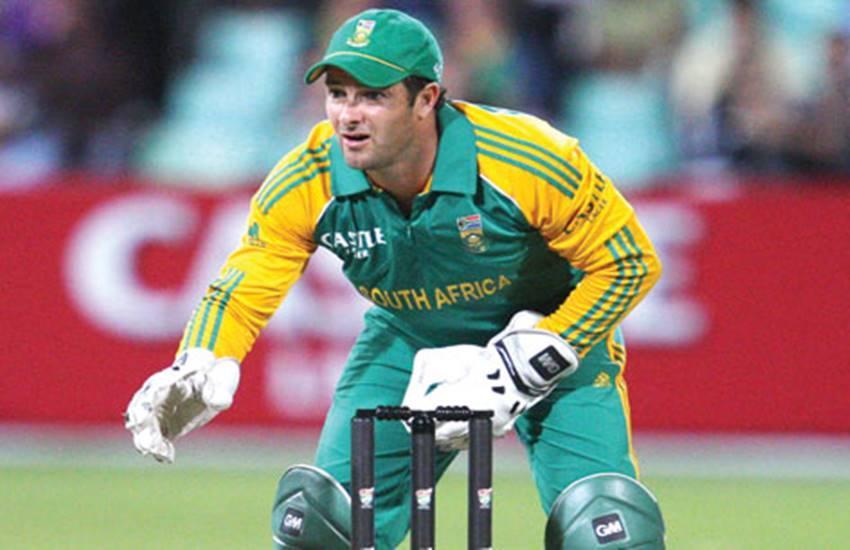 दक्षिण अफ्रीका टीम में मार्क बाउचर को मिलने जा रही बड़ी जिम्मेदारी 1