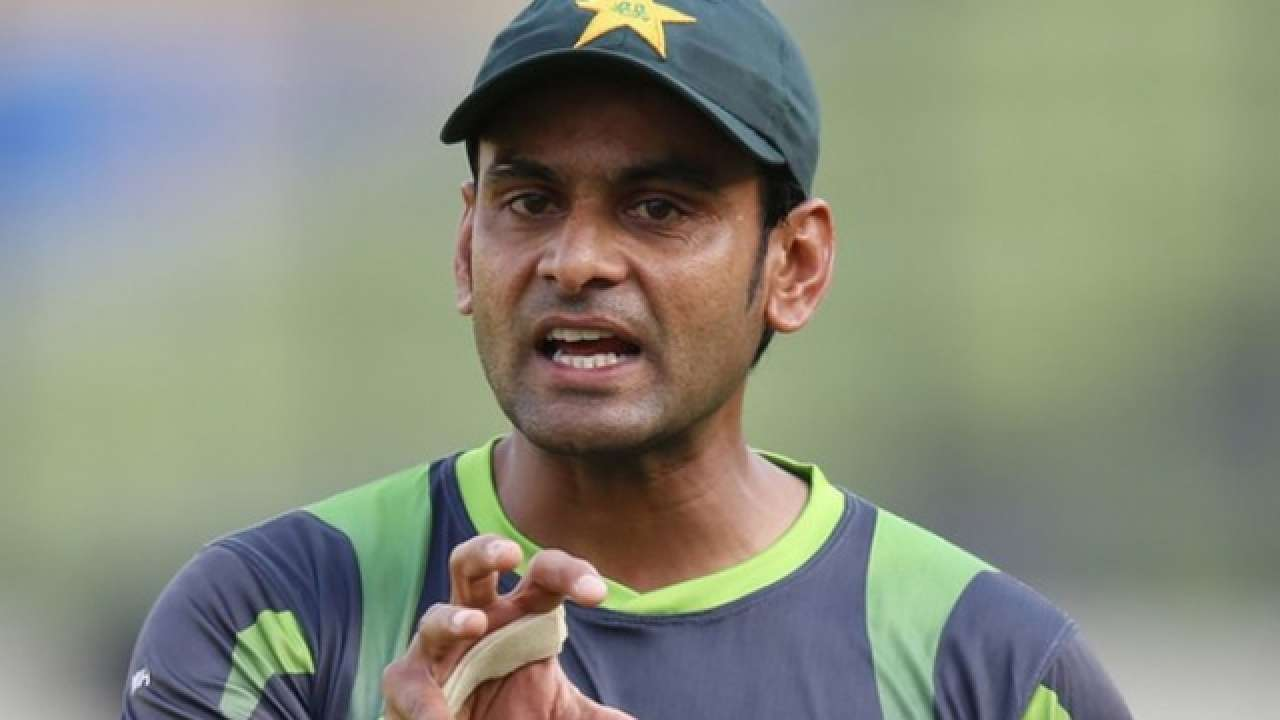 टी-10 के लिए पाकिस्तानी खिलाड़ियों का एनओसी रद्द करने पर भड़के मोहम्मद हफीज, दी बड़ी धमकी 1