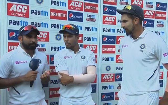 शॉन पोलॉक ने भारत के तेजगेंदबाजी आक्रमण को बताया दुनिया में सर्वश्रेष्ठ 4