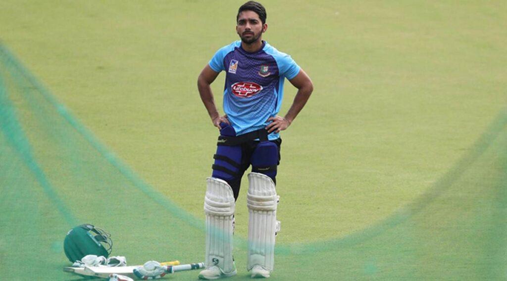INDvBAN, पहला टेस्ट: शाकिब और तमीम के बिना ही भारत को चुनौती देने को तैयार बांग्लादेश: मोमिनुल हक 1
