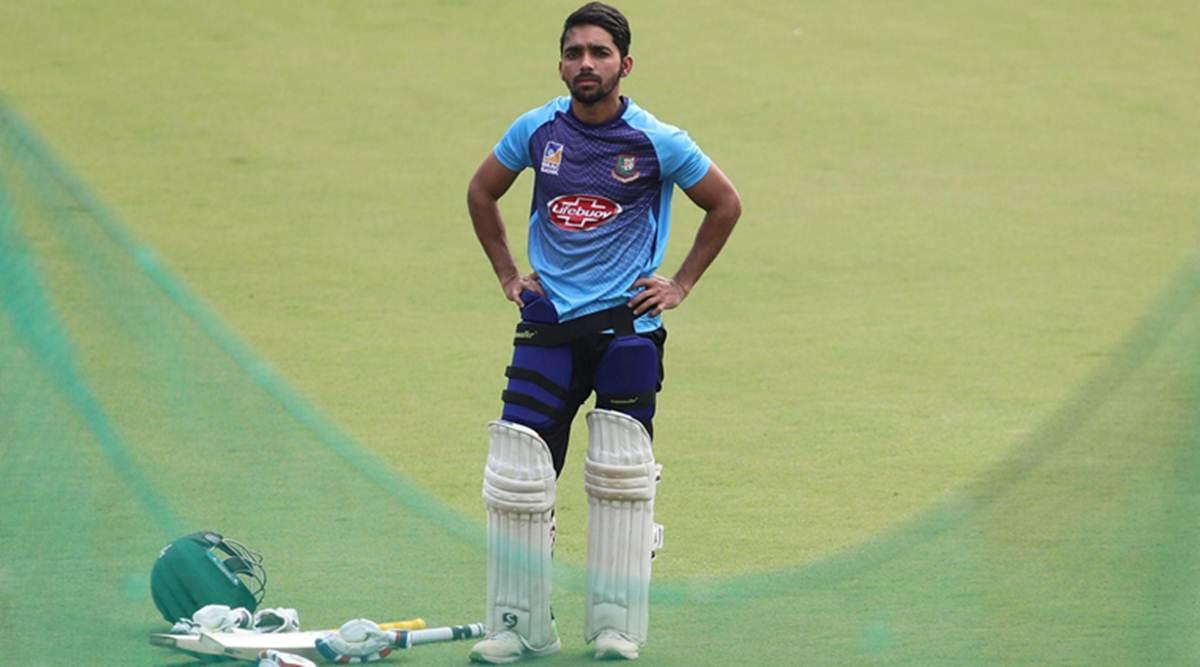 बांग्लादेश के कप्तान मोमिनुल हक के इस फैसले से खफा हैं नजमुल हसन, कही ये बड़ी बात 8