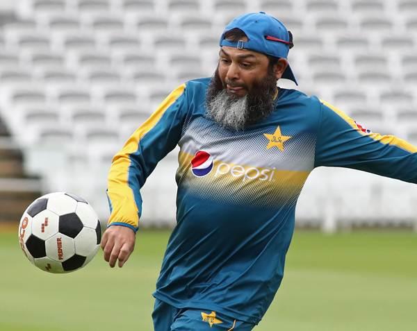 मुश्ताक अहमद ने कहा, भारत-पाकिस्तान की सीरीज एशेज से बड़ी 2