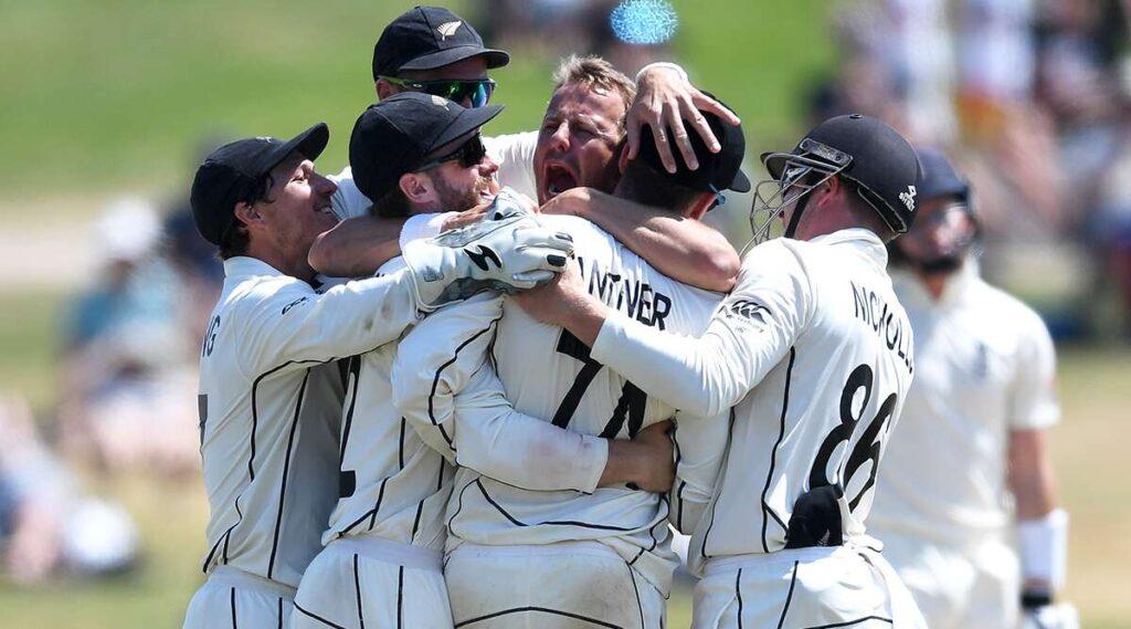 ऑस्ट्रेलिया के खिलाफ दूसरे टेस्ट के लिए न्यूजीलैंड की प्लेइंग इलेवन का हुआ ऐलान 4