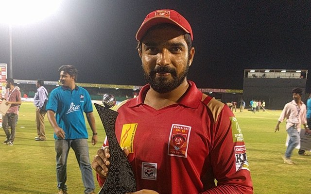 करुण नायर की टीम का बल्लेबाज मैच फिक्सिंग में फंसा, पुलिस ने किया गिरफ्तार 12