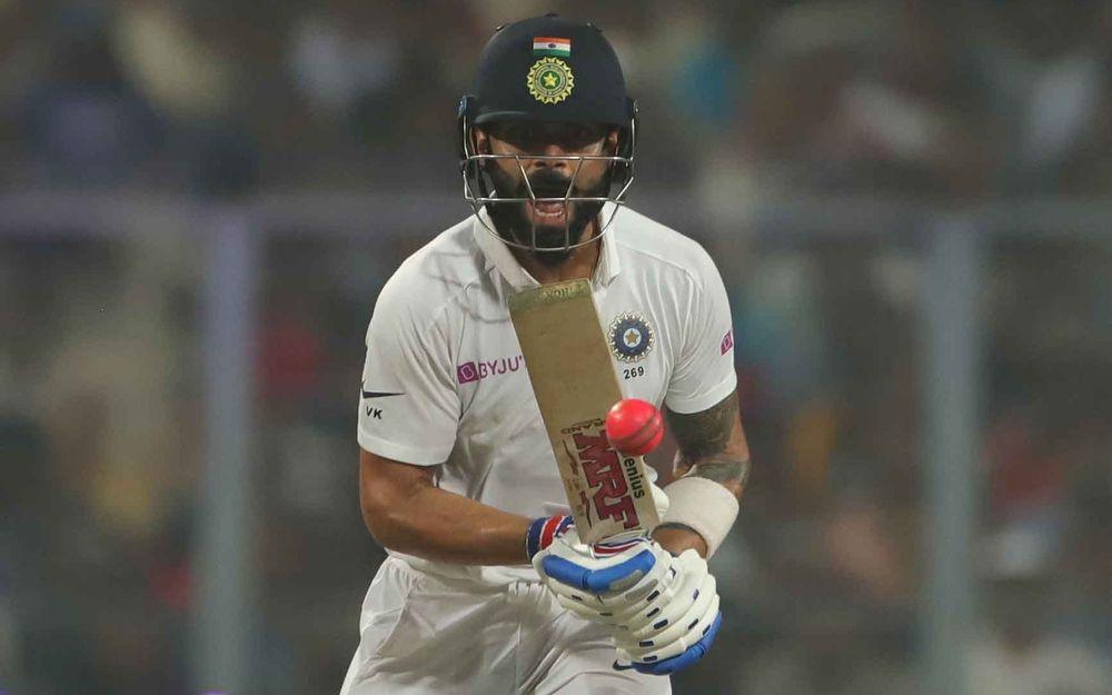 INDvsBAN : STATS : मैच के पहले दिन बने 9 रिकॉर्ड्स, विराट कोहली ने बना डाला ये विश्व रिकॉर्ड 4