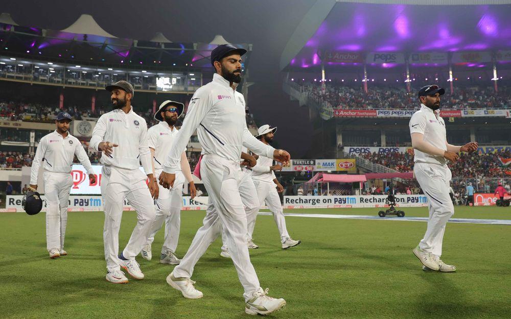 अजिंक्य रहाणे ने बताया आखिरी कैसे चुनौतीपूर्ण है डे-नाइट क्रिकेट 4