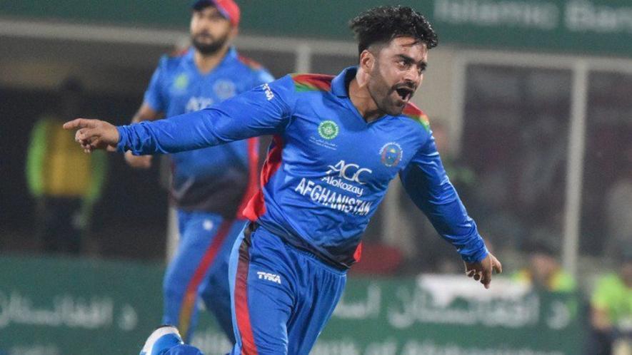 राशिद खान ने लिया प्रतिज्ञा, अफगानिस्तान को विश्व कप जिताने के बाद ही करेंगे शादी 5