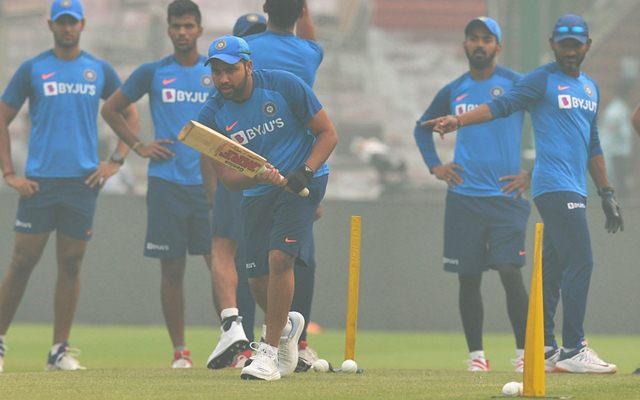 INDvsBAN: सौरव गांगुली के नेतृत्व वाली BCCI पर क्रिकेट प्रशंसकों ने दिल्ली को पहले टी 20 की मेजबानी सौंपने पर उठाए सवाल 1