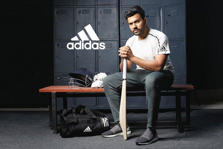 रोहित शर्मा ने इस साल 10 और ब्रांड के साथ किया करार, विराट कोहली की बराबरी पर पहुंचे 3