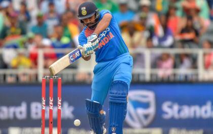 टी-20 में सबसे ज्यादा बार 9 से कम रन बनाने वाले टॉप 5 बल्लेबाज, लिस्ट में दिग्गज भारतीय भी शामिल 4