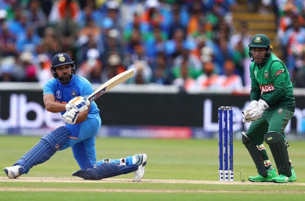 IND v NZ : 5 भारतीय खिलाड़ी जो, T20I श्रृंखला में जीत सकते है 'मैन ऑफ़ द सीरीज' का खिताब