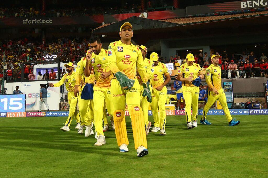 5 खिलाड़ियों को रिलीज करने के बाद नीलामी से पहले काफी मजबूत नजर आ रही है चेन्नई सुपर किंग्स 2