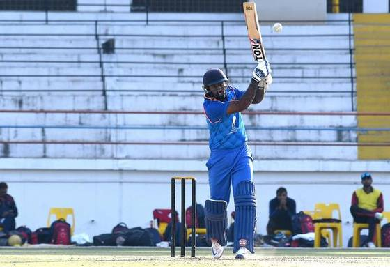 सैयद मुश्ताक अली ट्रॉफी के लिए मुंबई की टीम घोषित, शानदार फॉर्म में चल रहे खिलाड़ी को किया गया नजरअंदाज 1