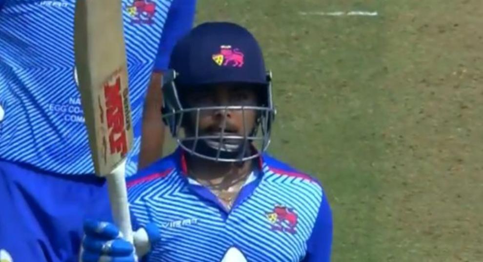 पृथ्वी शॉ ने भारतीय टीम में चयन पर कहा, मेरा काम सिर्फ रन बनाना 1