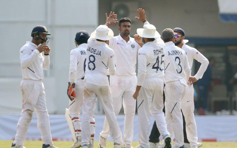 INDvBAN, पहला टेस्ट: तीसरे दिन चाय तक बैकफुट पर बांग्लादेश, जीत से 4 विकेट दूर भारत 6