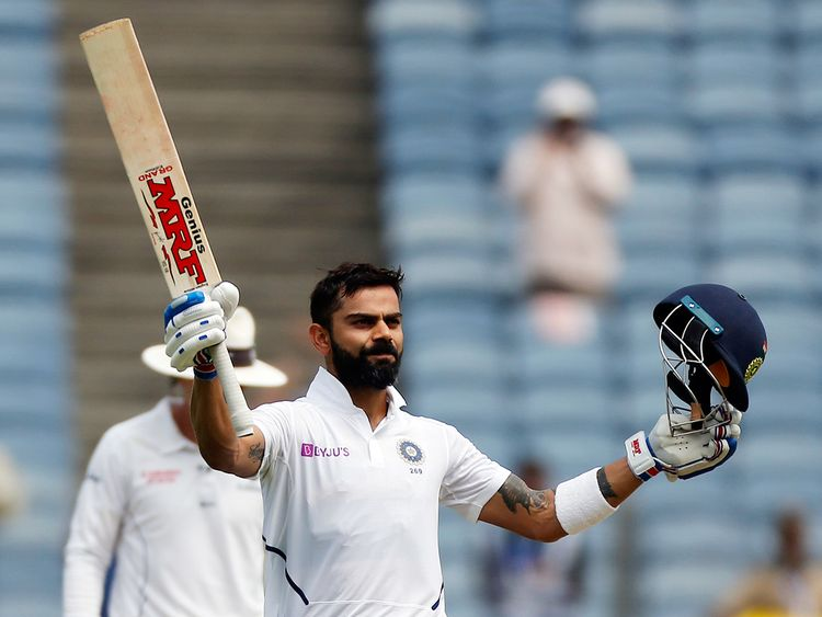 आईसीसी टेस्ट रैंकिंग: स्टीव स्मिथ को पछाड़ विराट कोहली फिर हासिल किया नंबर- 1 का ताज 1