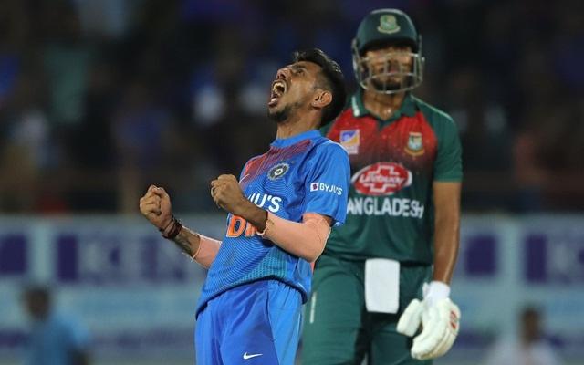 INDvBAN: तीसरे टी-20 से पहले आई प्रशंसको के लिए बुरी खबर, ये 2 खिलाड़ी हुए चोटिल 11