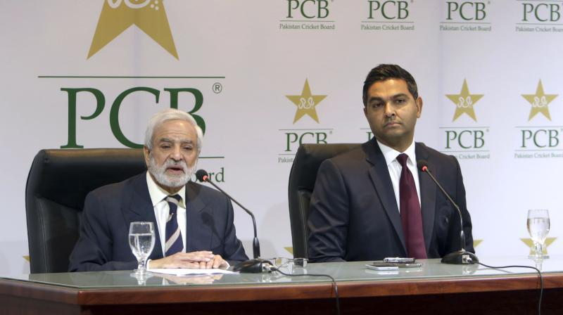 आईएमजी रिलायंस के खिलाफ कोर्ट पहुंचा पाकिस्तान क्रिकेट बोर्ड 15