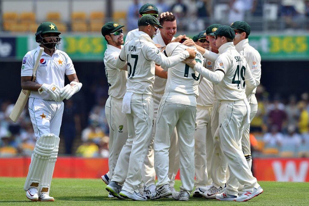 आईसीसी टेस्ट चैंपियनशिप: अफ्रीका और ऑस्ट्रेलिया की जीत के बाद पॉइंट्स टेबल में फेरबदल, भारत इस स्थान पर 3