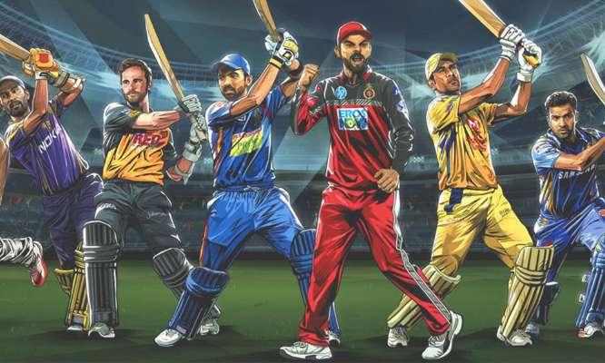 BCCI आईपीएल के 13 साल के इतिहास में पहली बार करेगा ये बदलाव, देखने को मिलेगा पॉवर प्लेयर 4